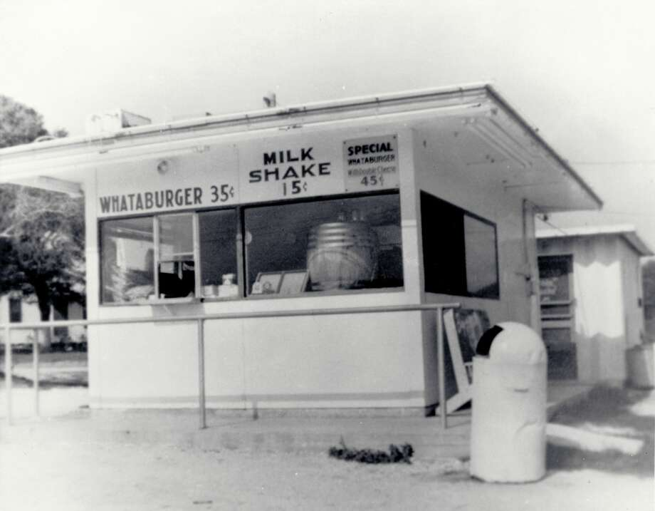 LONE STAR HISTORY: Texas in 1950