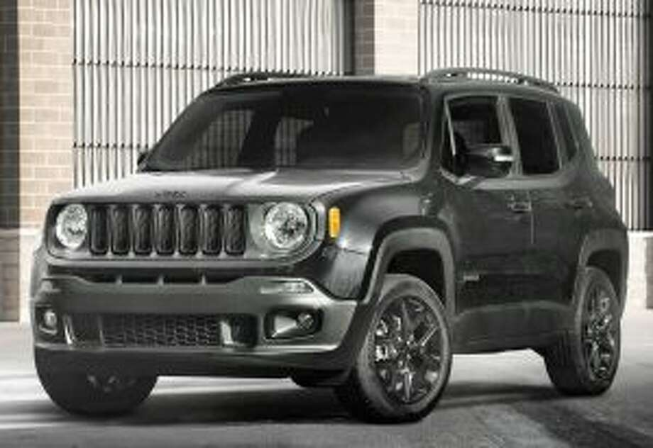 Cars people stopped loving:Make: JeepModel: RenegadeMSRP: From $18,445