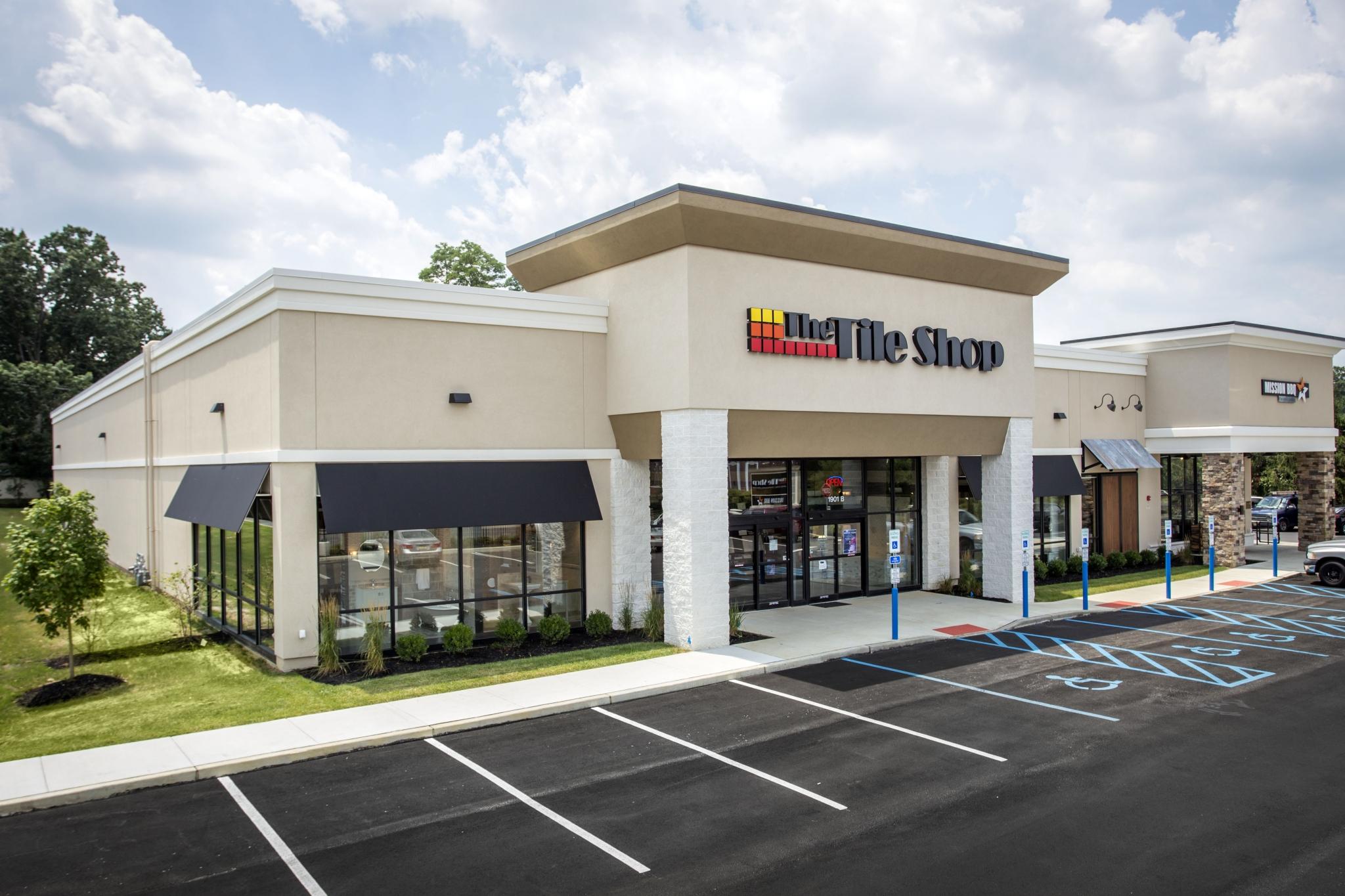 Tile Stores In Houston
