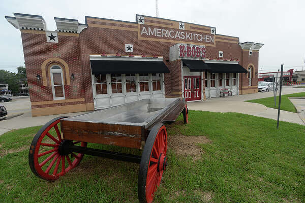 Classic American fare mixes with Southern home cooking and more at K-Bob's America's Kitchen in Beaumont. Photo taken Monday, July, 24, 2017 Kim Brent/The Enterprise