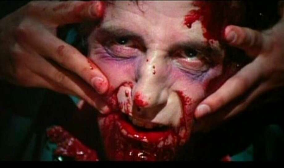 """Head's up: Over-the-top gore is part of the appeal for fans of """"Re-Animator,"""" which just got a deluxe reissue. Photo: File Photo / ONLINE_YES"""