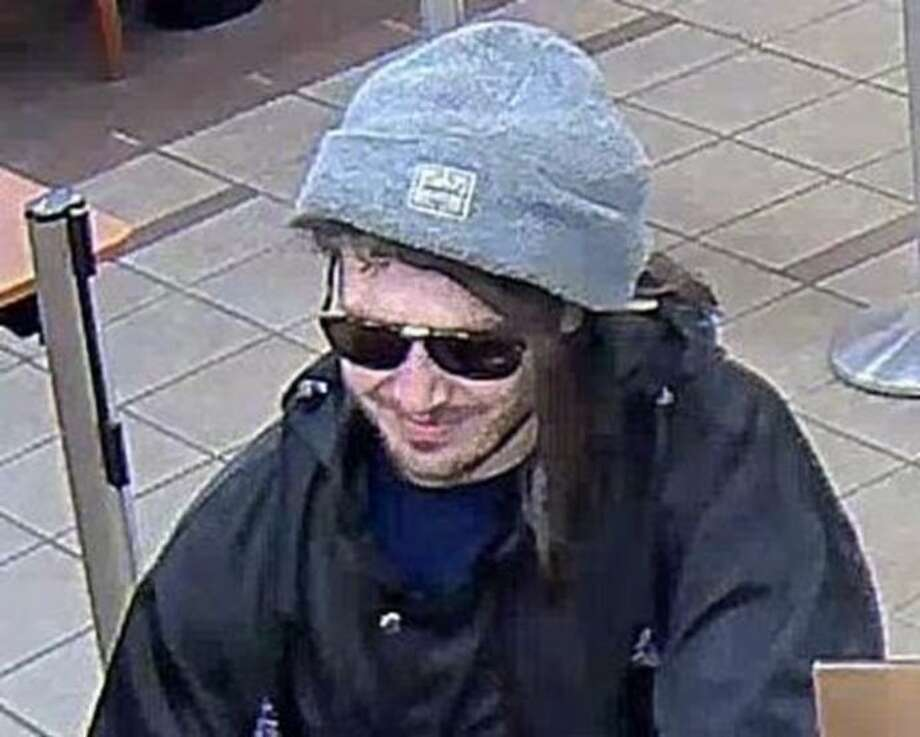 Federal Bureau of Investigation hopes reward means time's up for 'One Minute Bandit'