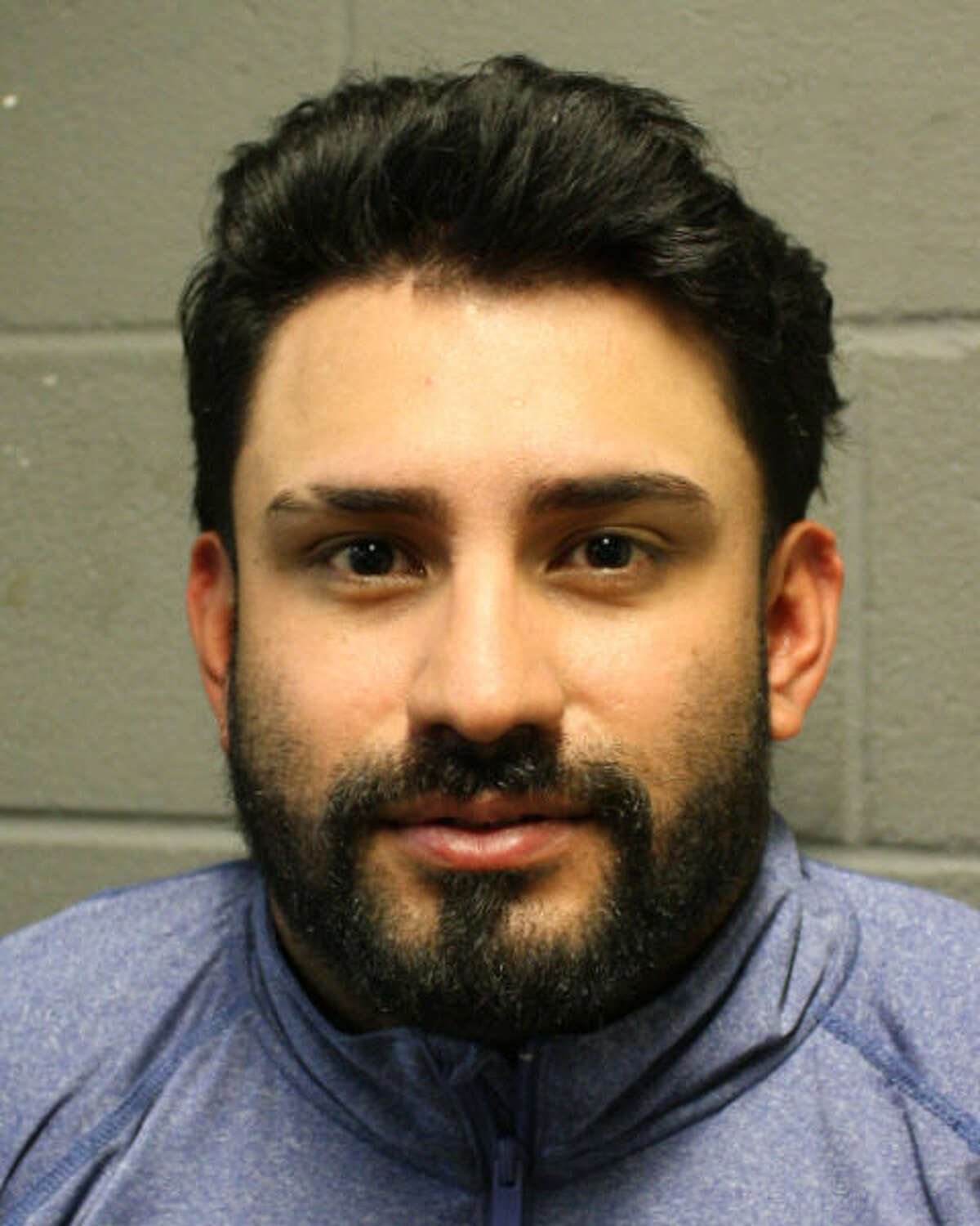 Herber Viera-Baires is facing charges for allegedly being involved in a scheme that involves stealing cars from Houston dealerships and reselling them online through Craigslist and OfferUp.