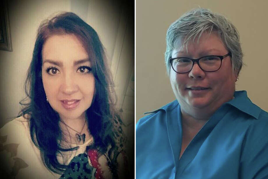 Nydia Valdez and Melissa Guerra are shown in this composite image. Photo: Courtesy