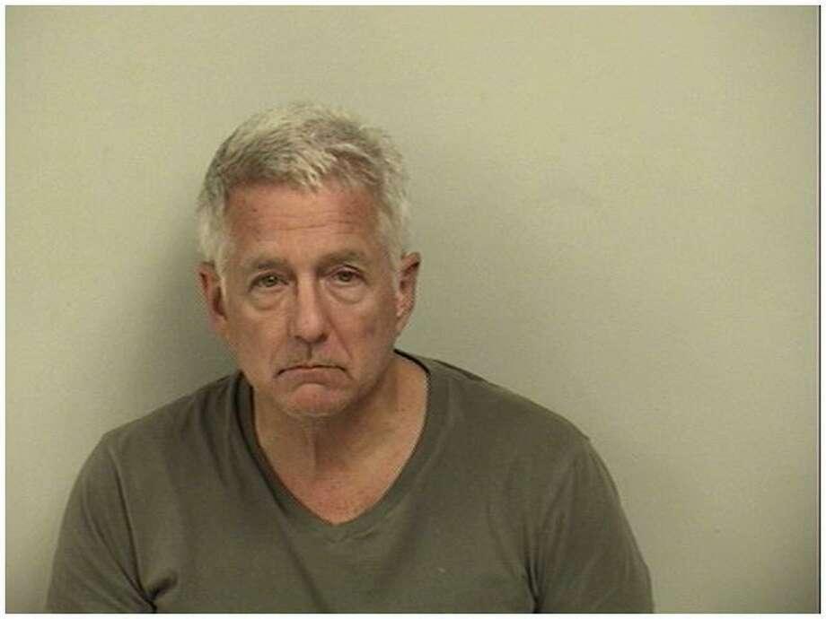 Matthew Wemple, 58, of Wallingford. Photo: Westport Police / Contributed Photo / Westport News
