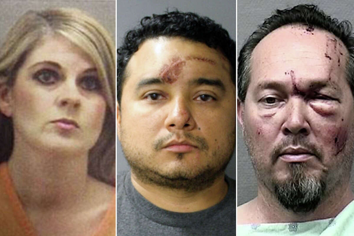 Recent intoxication manslaughter and assault cases in the Houston areaThe following people are either suspects or recently convicted in drunk driving accidents that injured or killed another person.