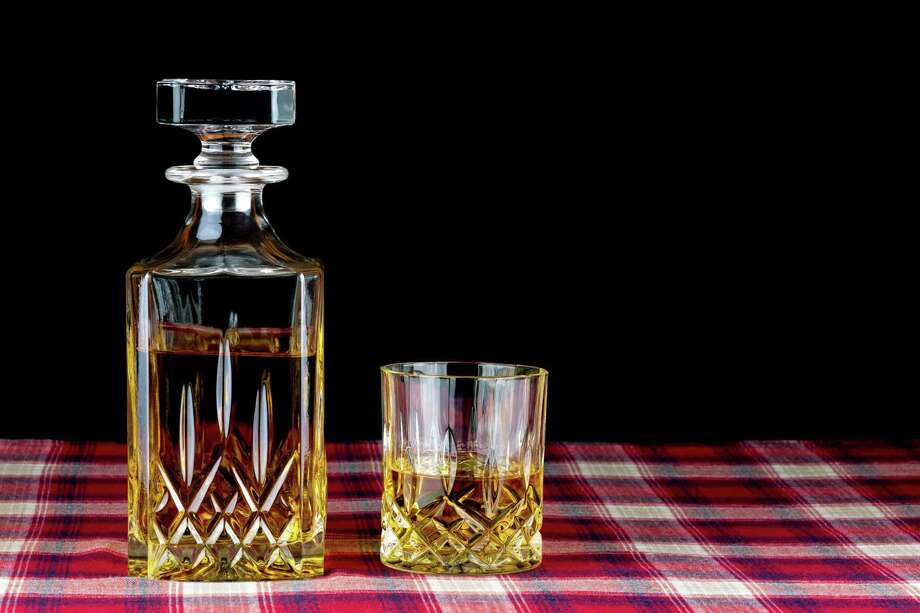 Experience the Scottish Highlands at the Norwalk Historical Society's Scotch Tasting Fundraiser at Mill Hill Historic Park at 7 p.m. on Thursday, Sept. 14. Photo: Contributed Photo / bigal04uk/123RF