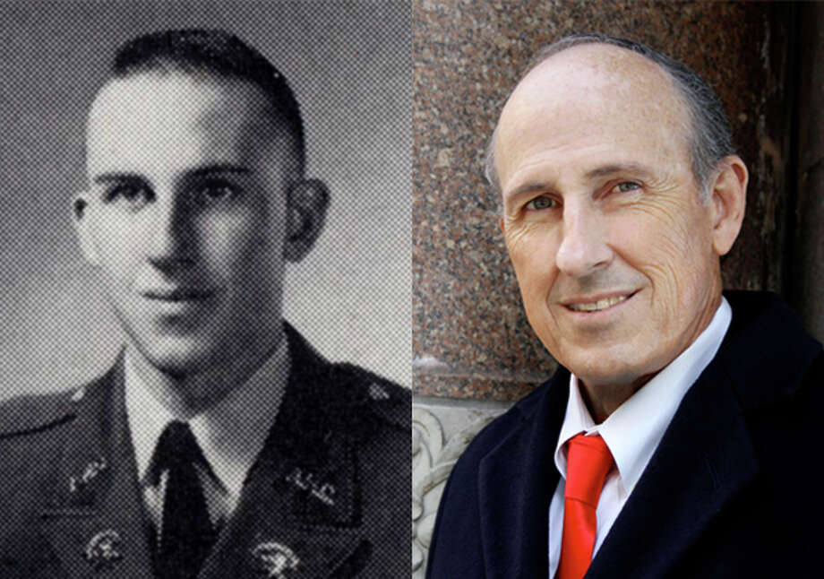 Artie McFerrin, a prominent chemical engineer whose name is draped across the Texas A&M campus, has passed away at the age of 74. Photo: Texas A&M Corps Of Cadets
