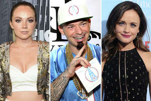 See which celebrities went to your high school  Did you have a brush with fame in the crowded hallways?