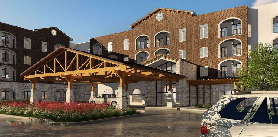 A San Francisco-area developer plans to build a 213-unit senior living community in Live Oak to accommodate growing demand from aging baby boomers. Photo: Courtesy Photo