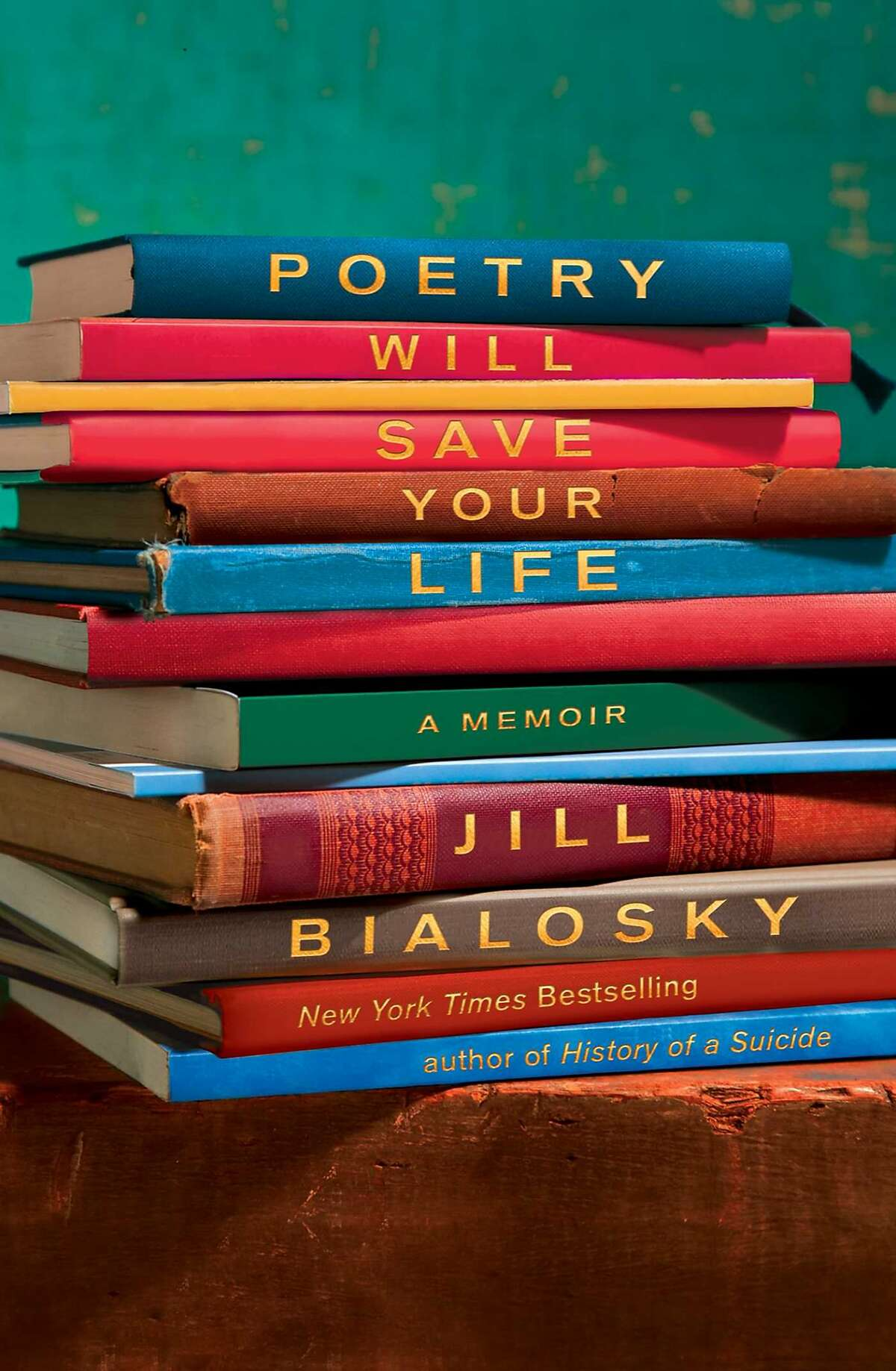 """""""Poetry Will Save Your Life"""""""