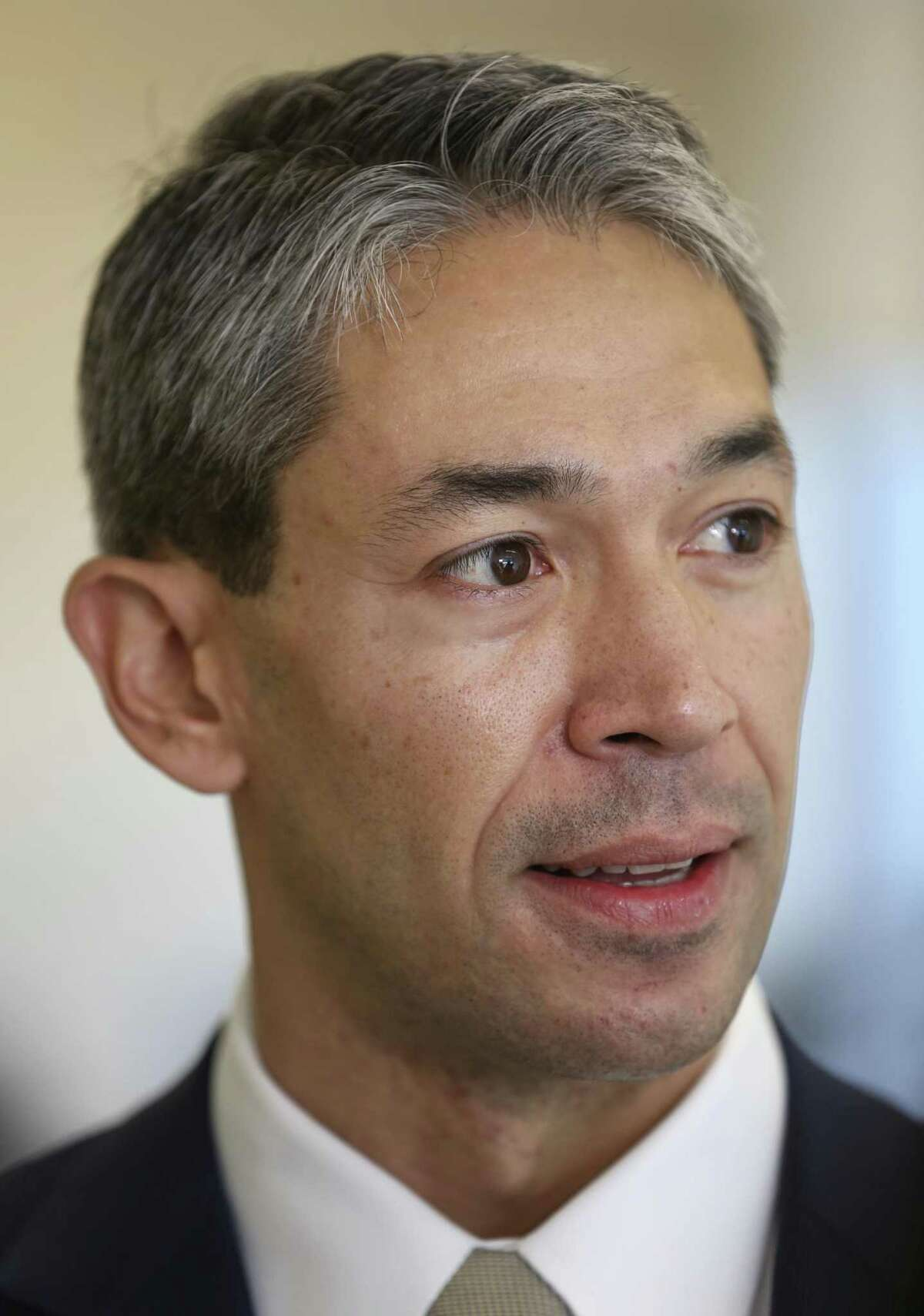 Mayor Ron Nirenberg: Power of love, fight for justice has long history in S.A.