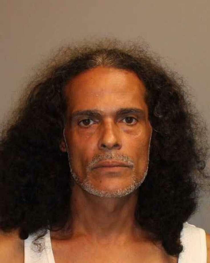 Jose Gonzales-Vazquez, 49, of Stratford Photo: Mugshot / Norwalk Police Department