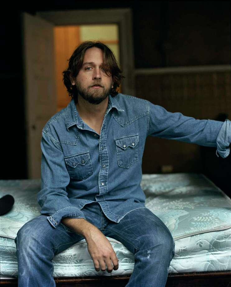 Hayes Carll 181891_C9_008 Photo: Provided By Artist Management / The Potpourri