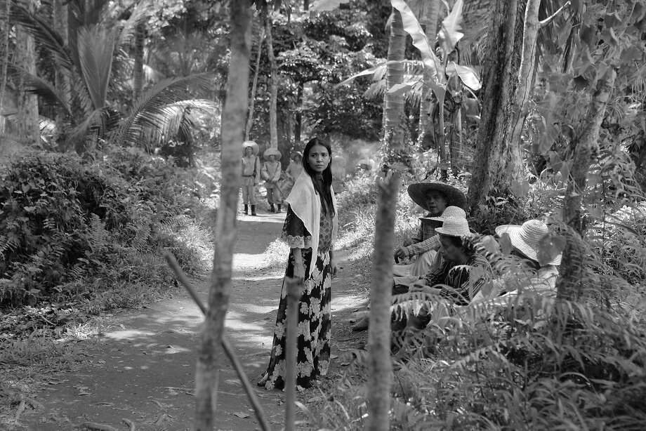 "Lav Diaz's eight-hour ""A Lullaby to the Sorrowful Mystery"" screens Sept. 2 and 3 at the Filipino Film Festival. Photo: Star Cinema/2017"