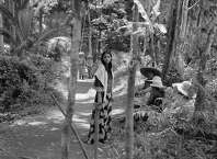 "A scene from Lav Diaz's ""A Lullaby to the Sorrowful Mystery."" The 8-hour film plays Saturday and Sunday, September 2 and 3, at the Yerba Buena Center for the Arts as part of the 2017 Filipino Film Festival."