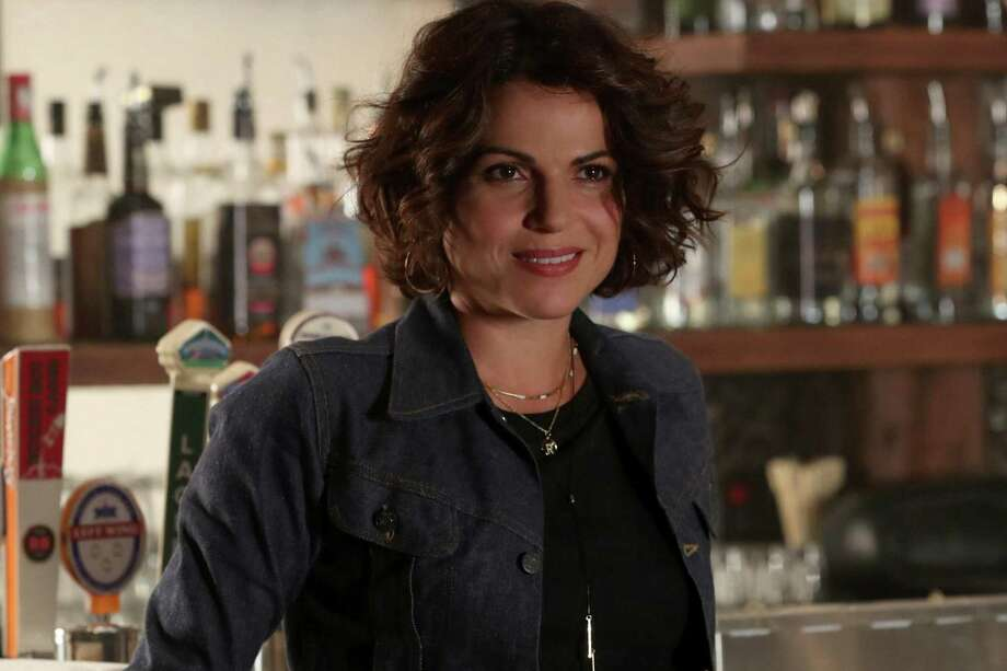 Lana Parrilla, Once Upon a Time | Photo Credits: Jack Rowand, ABC / © 2017 American Broadcasting Companies, Inc. All rights reserved.