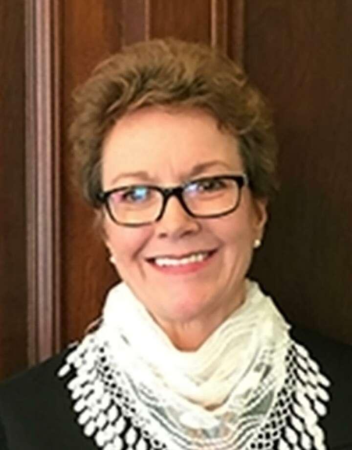 Probate judge Kelly Cross