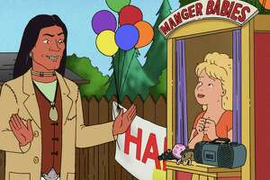 San Antonio native Jonathan Joss, who voiced John Redcorn in the long-running animated Texas comedy 'King of the Hill,' is excited about Fox's talk of a return.