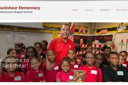 """Blackshear Elementary School   District: Houston ISD  Enrollment: 537  Consecutive years of """"improvement required"""": 5"""