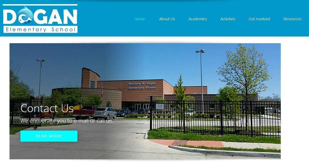 Dogan Elementary School District: Houston ISD Enrollment: 640 Consecutive years of