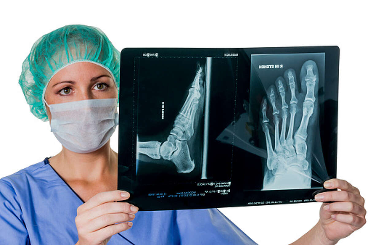 The human foot will evolve into one big toe In a 1911 lecture on heredity delivered before the Royal College of Surgeons of England, Richard Clement Lucas predicted that the
