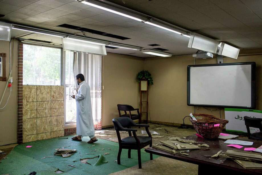Governor condemns Minnesota mosque bombing