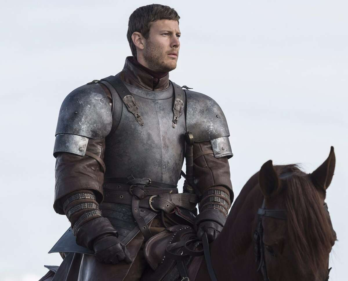 27. Dickon Tarly (Last week: 25): For all the time and effort put into the Dickon/Rickon name thing, I figured this young Tarly warrior was going to play a sizable role in the story going forward. Then Daenerys' dragon torched him and his awful father. Farewell, Dickon. Sad to see you go.