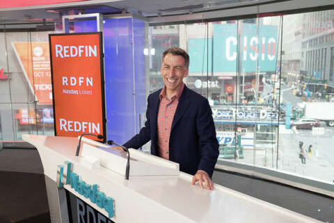 Zillow CEO: Redfin 'a threat to organized real estate' - SFGate