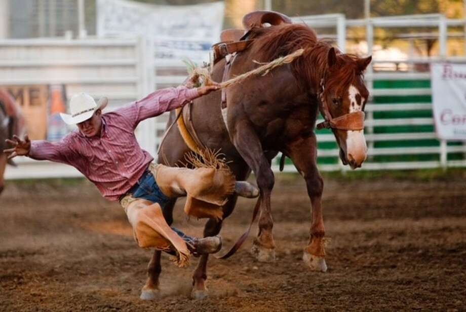 Top rodeo stars will be heading to Winnie this fall for the Appreciation for Industry PRCA Pro Rodeo presented by Maverick International. The Sept. 8 and 9 event will be at Nutty Jerry's Outdoor Arena in Winnie. Courtesy photo