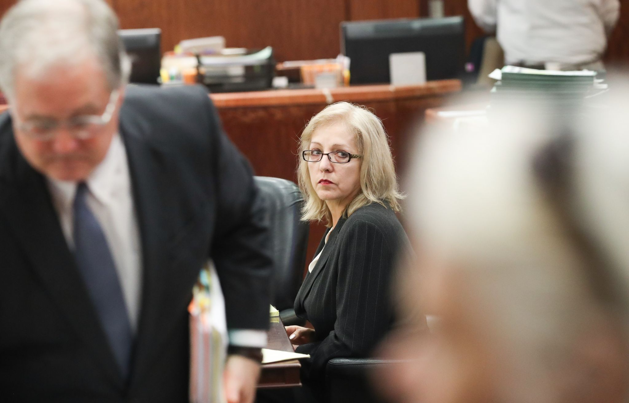 houston woman convicted of murdering her husband subject of