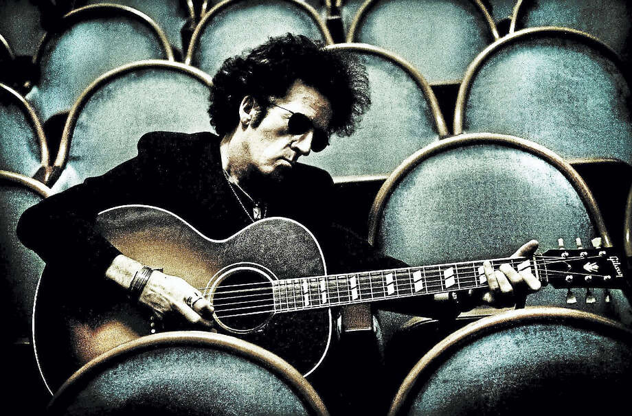 Willie Nile Photo: Contributed