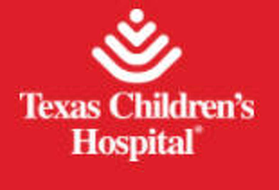 Texas Children's Hospital logo Photo: Texas Children's Hospital