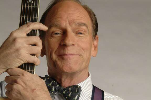 Singer-songwriter Livingston Taylor has taught hundreds of students, including John Mayer and Charlie Puth, at the Berklee College of Music.