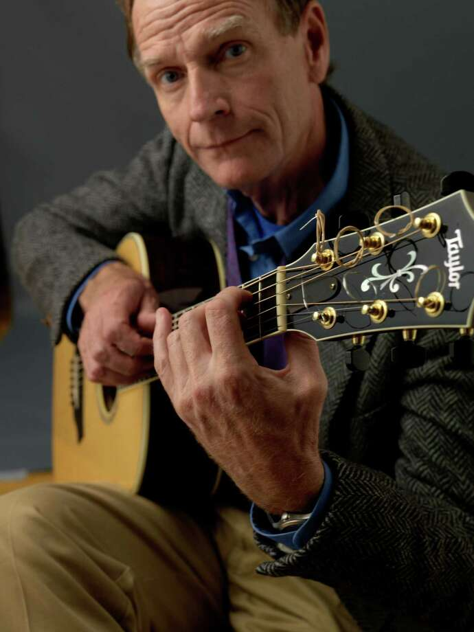 """Yes, he's James' little brother, but Livingston Taylor has put together an impressive 40-year career of his own since he first picked up a guitar at 13. Part of a stellar North Carolina musical family that also includes his brothers Alex and Hugh and sister Kate, Livingston landed Top 40 hits with """"I'll Come Running,"""" """"I Will Be With You"""" and """"Boatman"""" (recorded by James). Also a music professor at Berklee College, his most recent album is 2014's """"Blue Sky.""""8 p.m. Friday. Alvarez Theater, Tobin Center for the Performing Arts, 100 Auditorium Circle. $29.50-$65, 210-223-8624, tobi.tobincenter.org -- Robert Johnson Photo: Contributed Photo"""