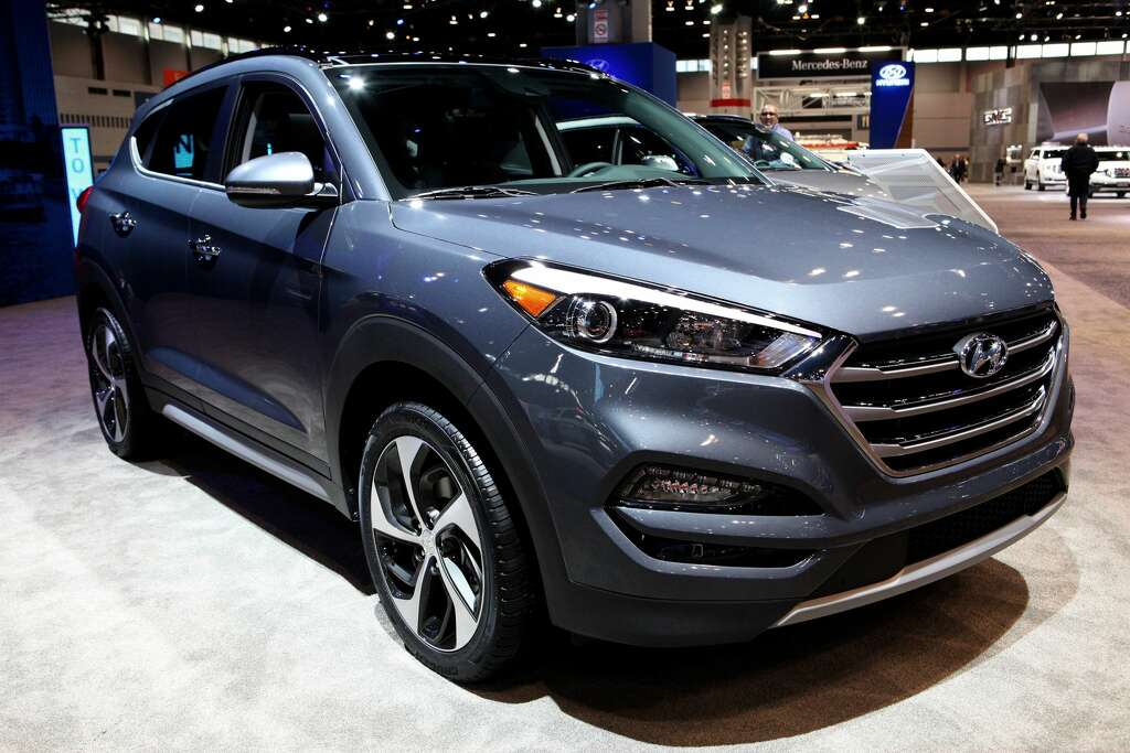 Kelley Blue Book announces its 10 best new-car deals - Houston Chronicle