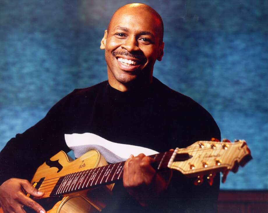 "Former ""Tonight Show"" bandleader Kevin Eubanks will play the 2017 edition of Jazz'SAlive. Photo: HANDOUT"