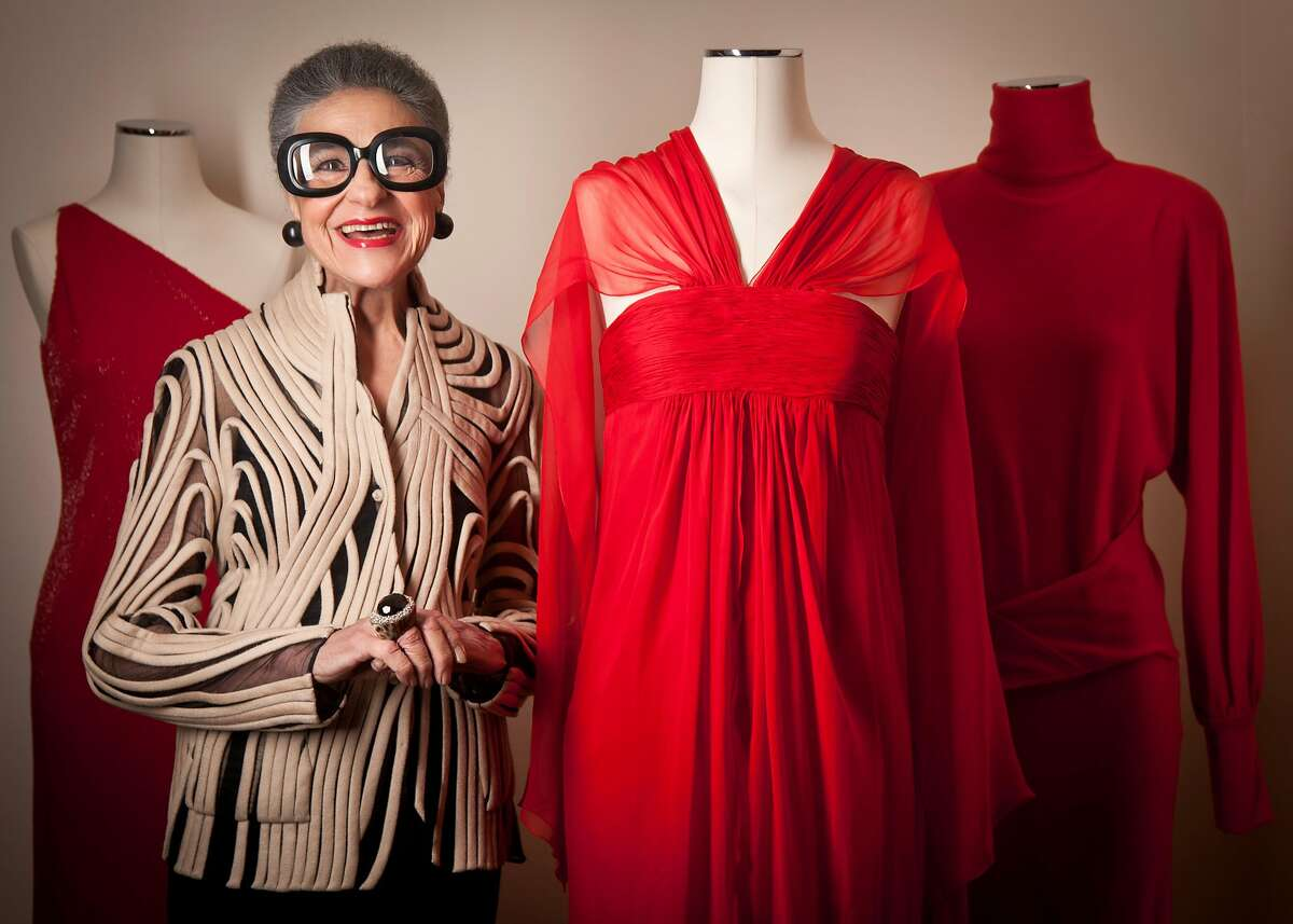 Joy Bianchi's Helpers House of Couture was named as one of Vogue magazine's 10 best in 2010.