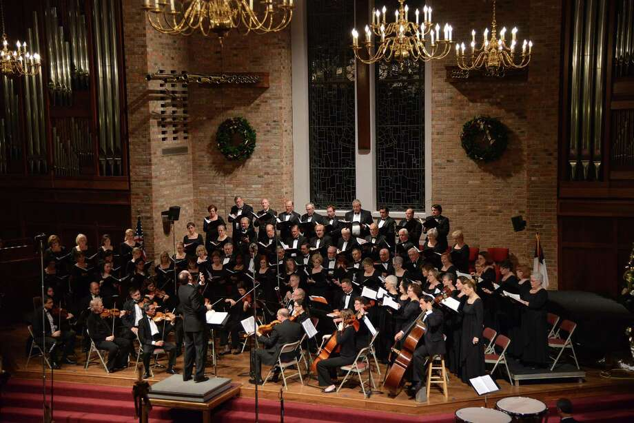 The Kingwood Chorale is seeking vocalists to join its 29thseason. Photo: Courtesy / Jeff Grass Photography