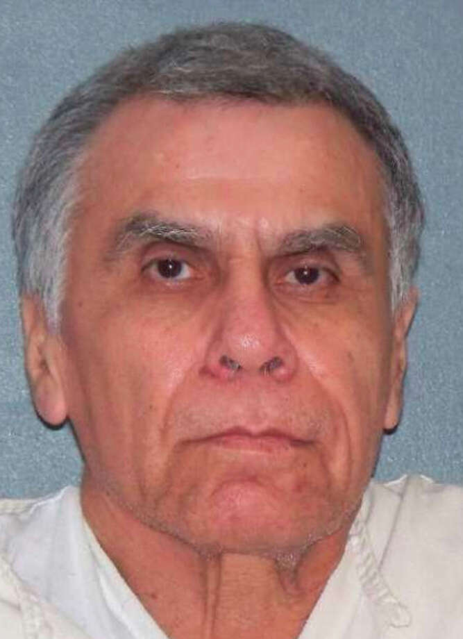 Raymond Martinez, 71, oldest Texas death-row inmate was found dead in his cell on Wednesday, August 9, 2017. Martinez had been on death row since July 1984 after he was found guilty in the shooting death of Herman Chavis, owner of the Long Branch Saloon in Houston. / handout