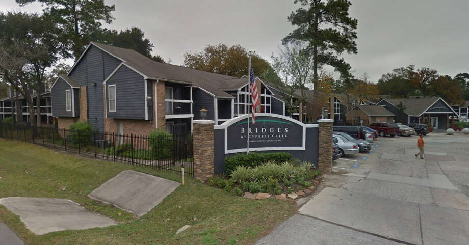 See some of the most shocking crimes in the Houston area so far this year. Photo: Google Maps