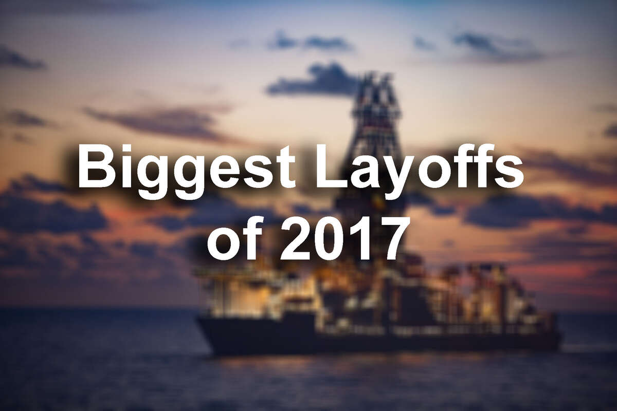 See the companies that laid off the most people this year...