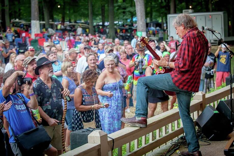 Live music takes center stage in August in Brown County, Ind. Photo: For The Edge