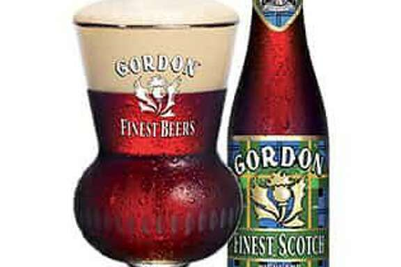 Gordon Finest Scotch Highland Ale is a superb example of a Scotch wee heavy. John Martin, the brewery behind this beer, is based in Belgium, though much of its production is contracted to a brewery in Scotland.