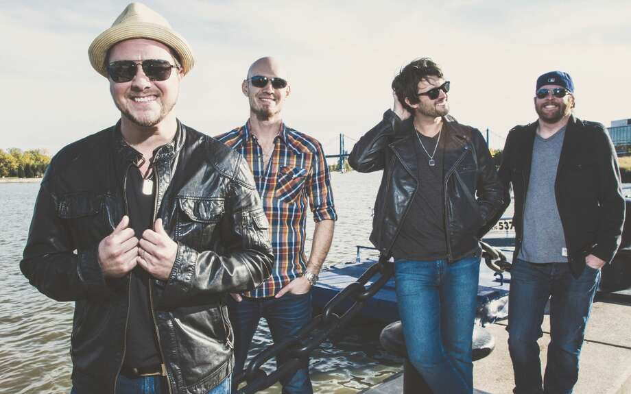 The Eli Young Band, Barry Zito. 7 p.m. Friday at Security Bank Ballpark, Photo: Courtesy Photo