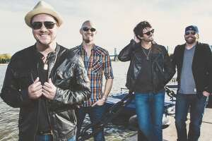 The Eli Young Band, Barry Zito. 7 p.m. Friday at Security Bank Ballpark,