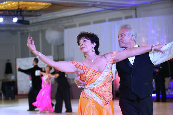FAVORITE BALLROOM: Elegance Ballroom