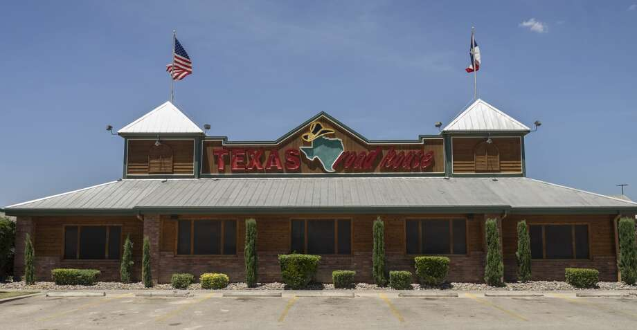 FAVORITE STEAK: Texas Roadhouse Photo: Tim Fischer/Midland Reporter-Telegram