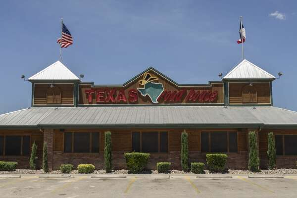 FAVORITE STEAK: Texas Roadhouse