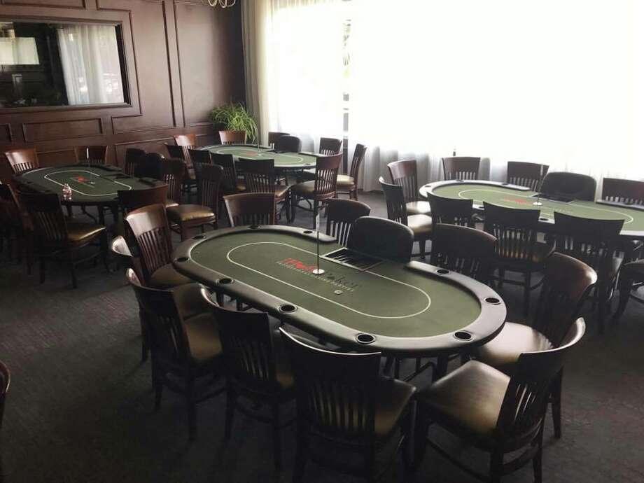 Poker Clubs North Houston